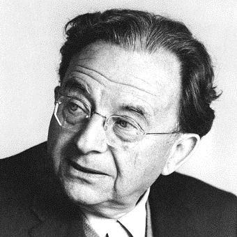 nhà tâm lý học Erick Fromm (1900- 1980) Fromm2gSMALL