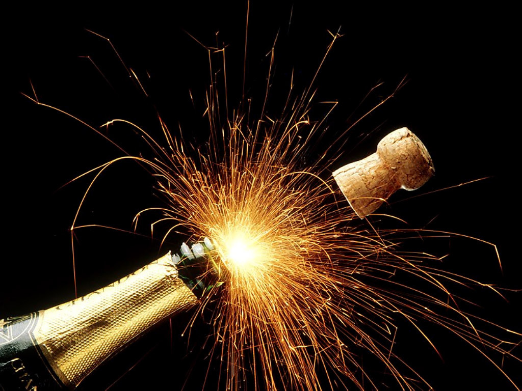 Anniversaire Blucat Champagne