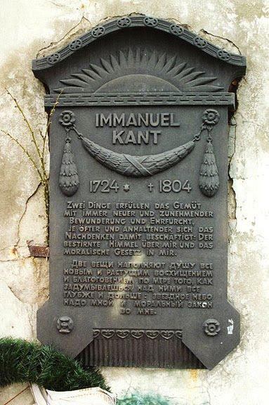 Immanuel Kant Kant%2527s_tombstone_Kaliningrad