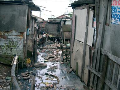 mario - Agora é possível morar na Avenida Super Mario Bros! Favela