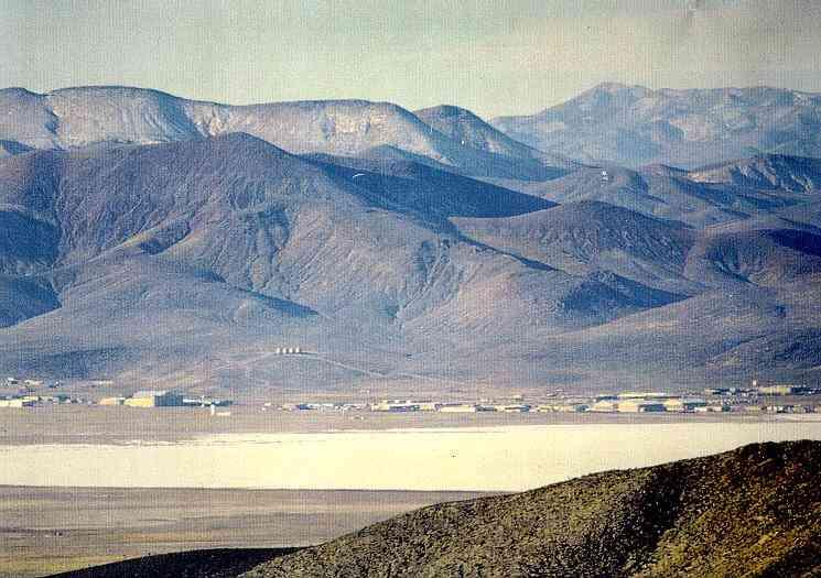 10 Tempat Paling Misterius Di Dunia Area-51-groom-lake