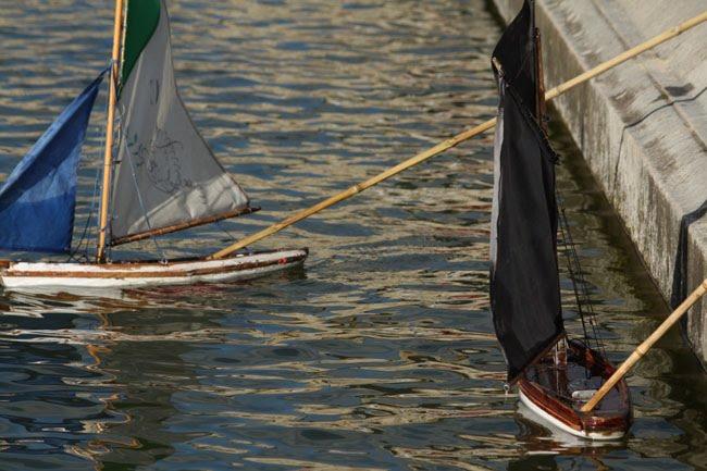 Maman les p'tits bateaux... 10Luxembourg