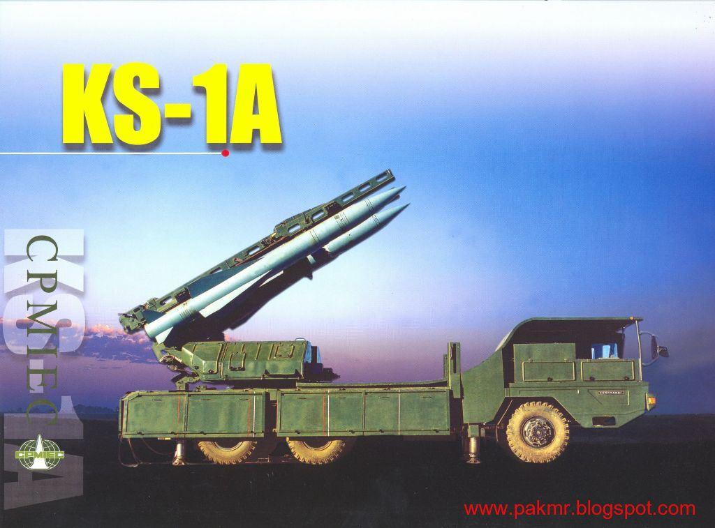 Pakistan-China Military co-operation KS_1A.CHN__1_