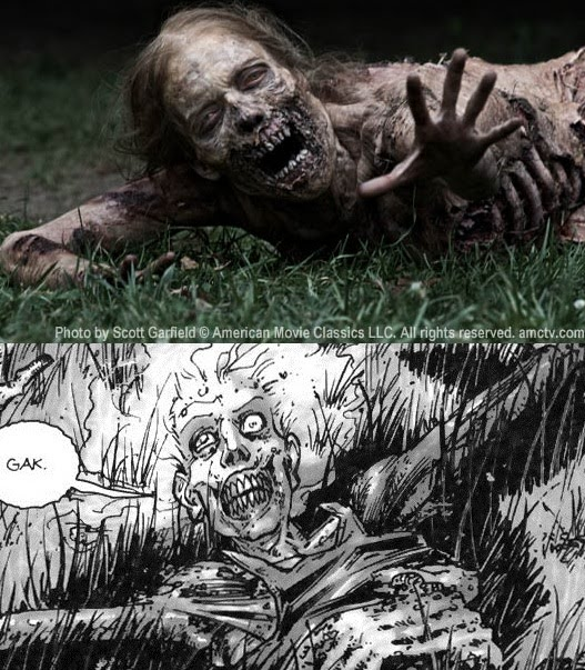 The Walking Dead [ Todo sobre la serie ] TWD-Episode101-Zombie-Grass-WM-560