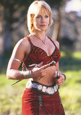 Sai Weapon Conan and Elektra Gabsais4g