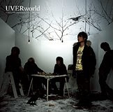 UVERworld ~ Discografia Completa Kimino