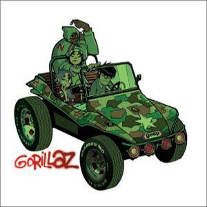 [Musique] Gorillaz GorillazAlbum