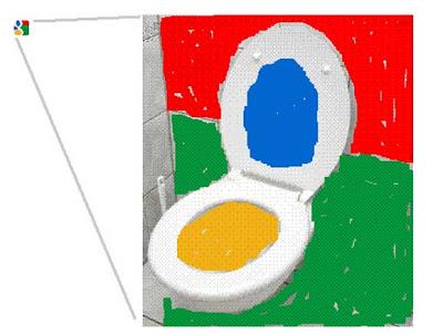 A verdade sobre o ícone do Google Google_icone