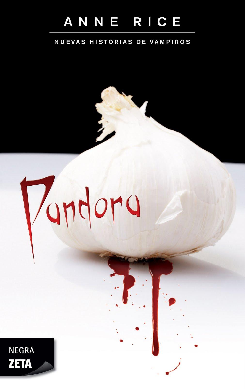 Citas de LESTAT EL VAMPIRO., PANDORA... PANDORA