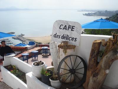 أجمل مقهى  في العالم DSC02757