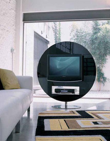 مكتبات وحوامل شيك جدا لاجهزة التلفزيون A0f4-bonaldo-swivel-tv-stand-modern-tv-stand