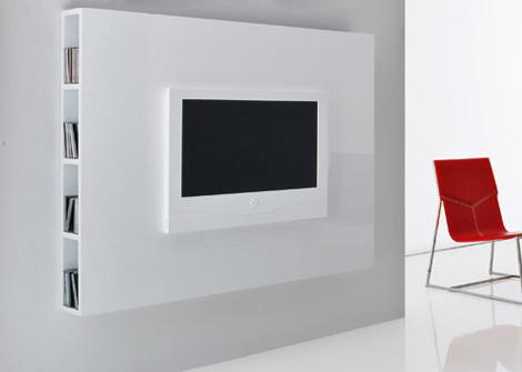 مكتبات وحوامل شيك جدا لاجهزة التلفزيون Compar-modern-tv-stand