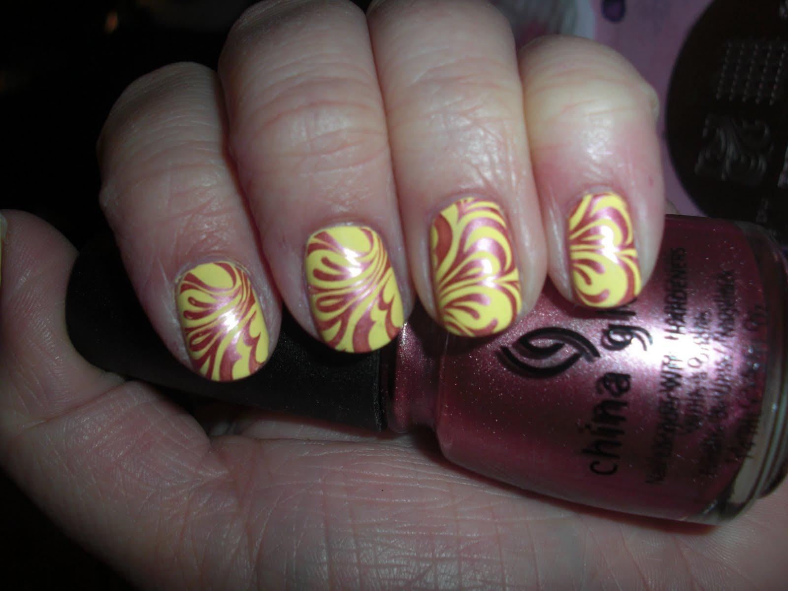 Nail arts CIMG7824