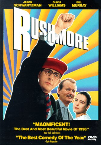 Movies and Films! Rushmore