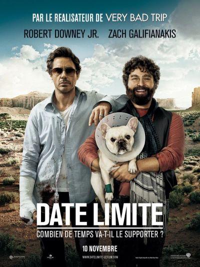 MARABOUT DES FILMS DE CINEMA  Datelimite