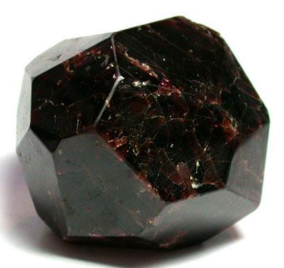 Kristali - drago i poludrago kamenje - Page 5 Granat