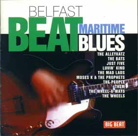 Le Maritime Club (Belfast) BelfastBeatMaritimeBlues