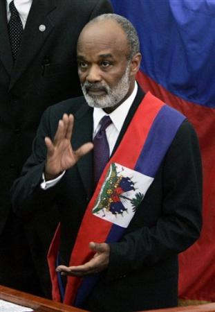 lajistis ta voye yon manda bay René Preval nan zafè Jean Dominique Rene-Preval-2