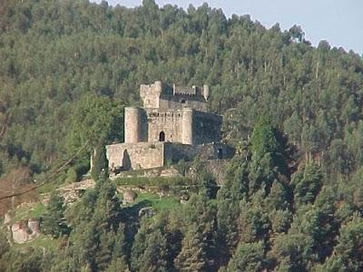 Los castillos más bonitos  Untitled