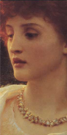 Zena na slikarskom platnu Sylvia-L