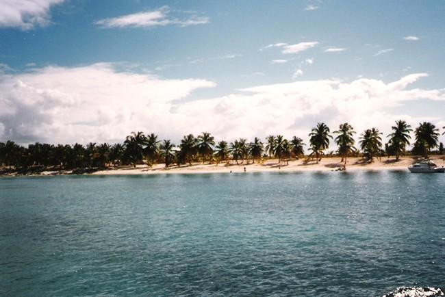 PUNTA CANA Isla%2Bcatalina