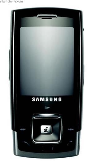حدث موديلات  Samsung_e900_1