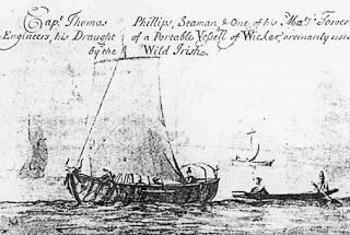 Colón descubrió América, pero no fue el primero en llegar Currach
