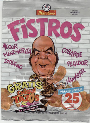 <<Off-Topic>> Nerdtime Stories Chiquito-matutano