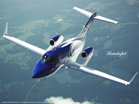PYLONES SUPPORT REACTEURS Hondajet