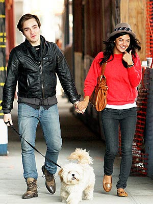 Leighton in love E-and-j
