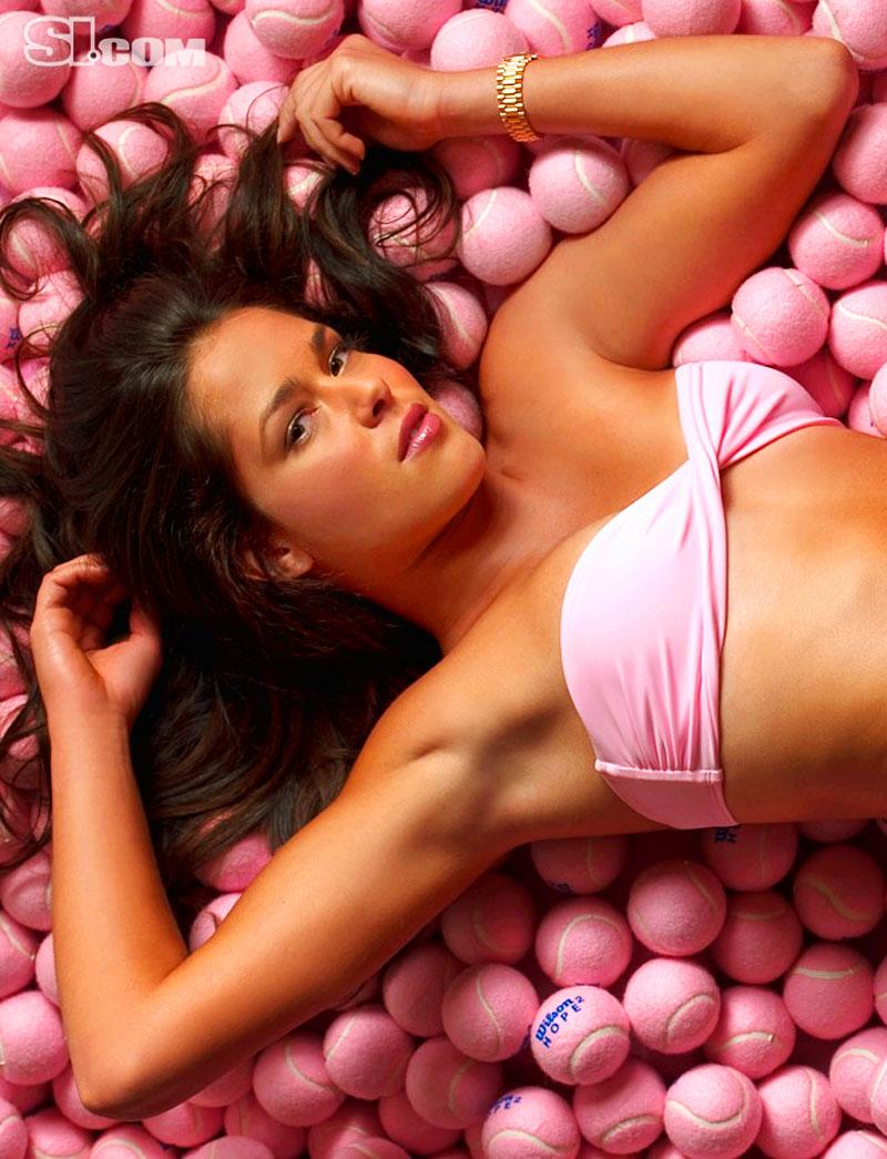 Actu : Frédérique Constant choisit Miss Monde 2010 pour ambassadrice Ana-Ivanovic-Rolex-President