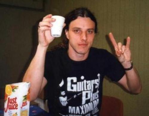 Metal 70s à 10s : top cds et top groupes Chuck175