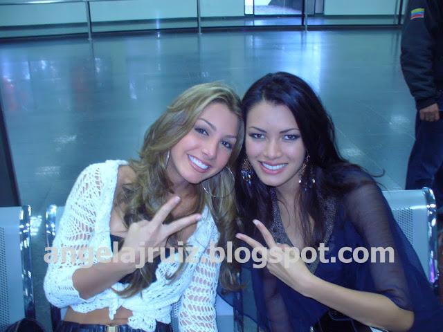 Caroline Medina - Miss Earth Fire 2011 From Venezuela - Page 2 P1060173