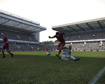 Pro evolution soccer 2011 (Pes 2011) PESEdit 2011 Patch 0.3 Clip_1