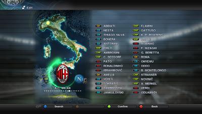 PESEdit.com Pro Evolution Soccer 2011 Patch 0.4 6