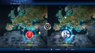 Pro evolution soccer 2011 (Pes 2011) PESEdit.com 2011 Patch 0.1 CL01