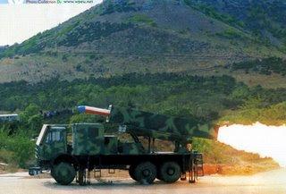 الصاروخ الصينى C-802 - Yingji Missile_6
