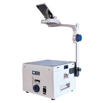 جهاز عرض الشفافيات ( السلايد بروجيكتور ) Overhead_Projector_3900