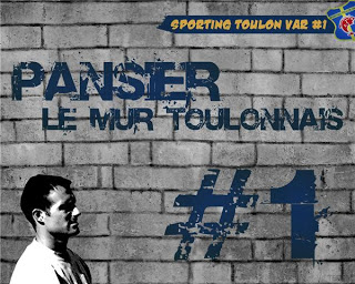 """Pansier : """"Toulon le Club de mon Coeur """" Pansier"""