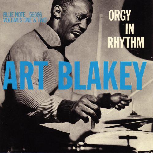 Art Blakey & The Jazz Messengers 891dd250fca04890c47e7010.L