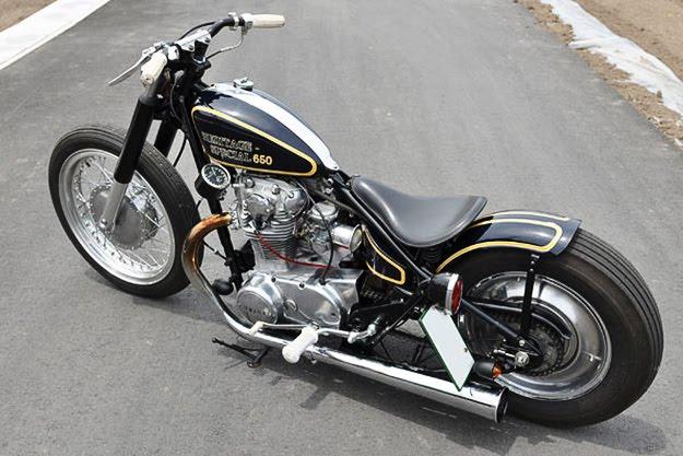 Kustom XS 650 Yamaha-xs650-bobber-3