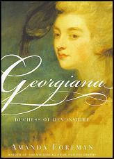 GEORGINA SPENCER Georgiana