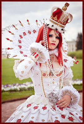 Cosplay Trinity Blood New_Queen_of_a_new_World____by_Astarohime