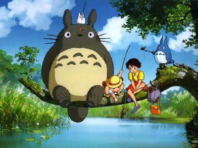 Anime dan Proses Pembuatannya Anime-my-neighbor-totoro