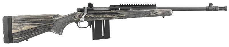 Ruger Gunsite Scout Rifle 145