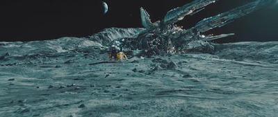TRANSFORMERS 3: Face cachée de la lune (2011) - Spoiler/Rumeurs [page 3] TFTeaserMoonShip