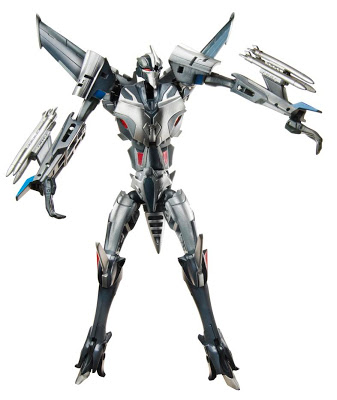 Jouets Transformers Prime TFPrimeStarscreamToy1