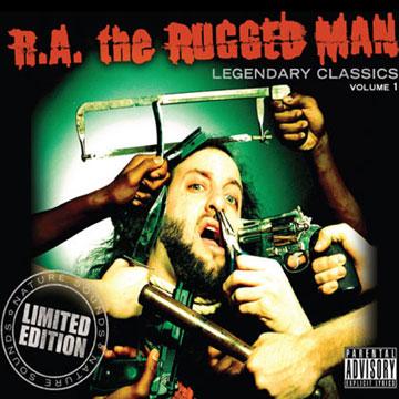 Vos pochettes d'album préférées - Page 2 R.A._The_Rugged_Man-Legendary_Classics_Volume_1-2009-FTD