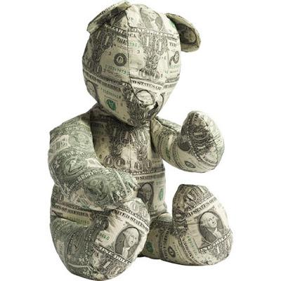 Lindy Fralin pick ups (pólos diferentes) Dollar-teddy-bear