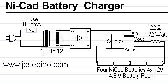 Duda carga baterías NiMh 001